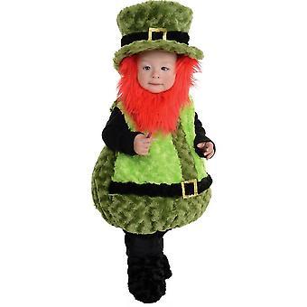 Leprechaun Toddler Costume
