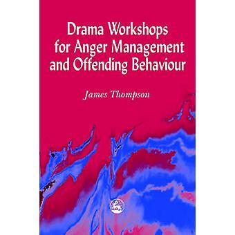Drama Workshops för ilska och störande beteende av James
