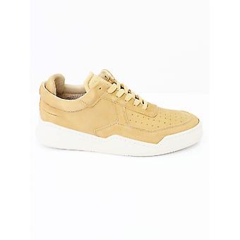 Nicholas Deakins Floyd Concept Sneaker - Sand