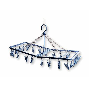 Brunner Sun Time Square Hanging Laundry Airer