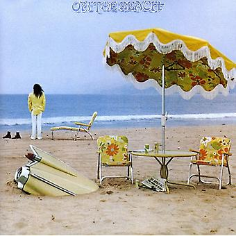 Neil Young - On the Beach [CD] USA import