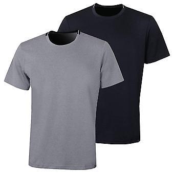adidas Golf Herren Adicross Range SS T-Shirt