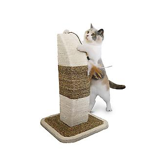 Rosewood Natural Scratchers Rimini Cat Scratch Post