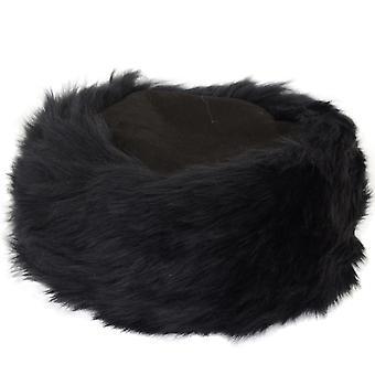 سنوجروجس قبعة الصوف السيدات نمط القوزاق