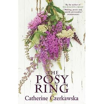 The Posy Ring by Catherine Czerkawska