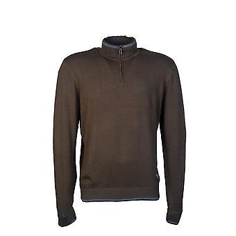 Emporio Armani Jumper Polo Knitwear 6g1myk 1mpqz