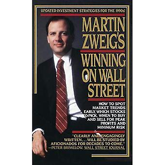 Martin Zweig's Winning on Wall Street: Estrategias actualizadas para la década de 1990