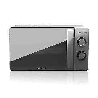 Microwave with grill Cecotec ProClean 3160 20 L silver 700W