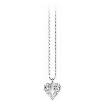 Women's pendant Thomas Sabo AIR-KE1320-051-14 (45 cm)