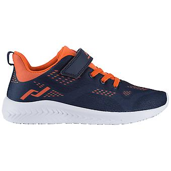 Pro Touch Oz 1.0 V/l Jr Navy Trainers