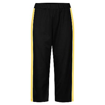 R-sch 1204633-11741 Pantalones de ropa de salón Curve Jet Black