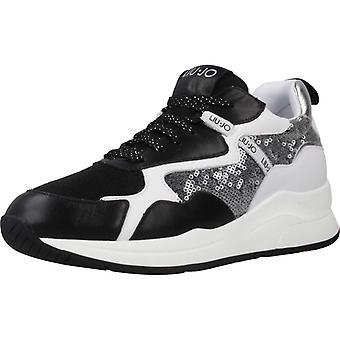 Liu-jo Sport / Karlie Sneakers 35 Color Black