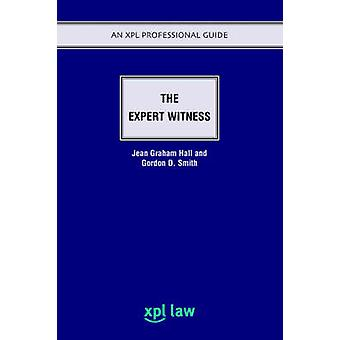 The Expert Witness by GrahamHall & Jean