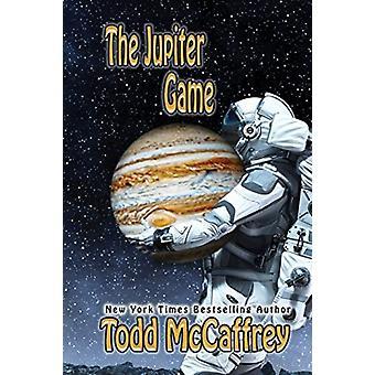 The Jupiter Game by McCaffrey & Todd Johnson