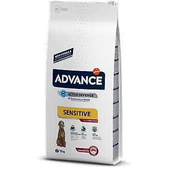 Advance Adult Lamb & Rice (Dogs , Dog Food , Dry Food)