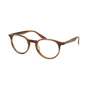 Barton Perreira Norton BP5043 2IC Umber Tortoise Glasses