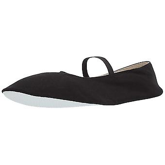 Leo Women's Imported Gym Pump Lyrical/Gymnastic Dance Shoe