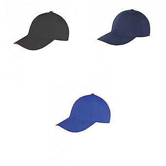 Result Mens Memphis Sandwich Peak Cap