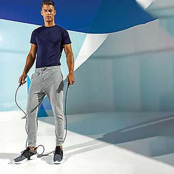 TriDri Men's Fitted Joggers Activewear
