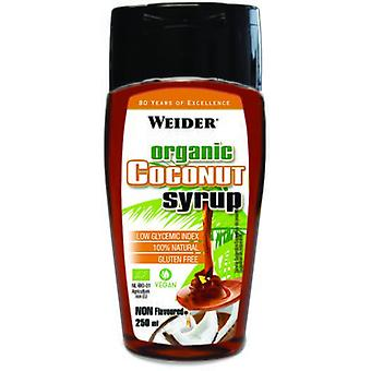 Weider Coconut Syrup