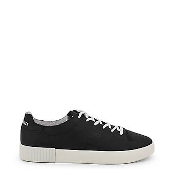 Bikkembergs Original Hombres All Year Sneakers - Black Color 33403