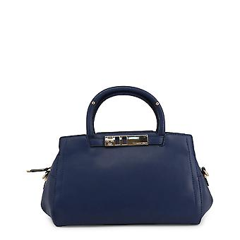 Trussardi Original Women All Year Handbag - Blue Color 49077