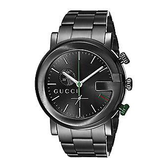 Relojes de Gucci YA101331, mano hombre