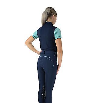 HyFASHION Mädchen Mizs Beatrice Sport Shirt