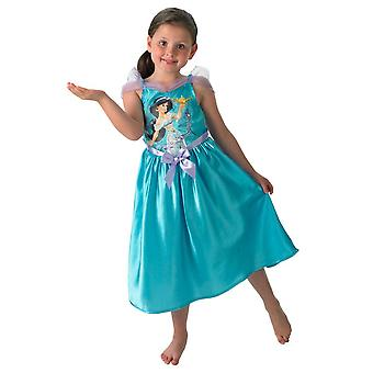Disney Princess Childrens/Kids Storytime Jasmine Costume