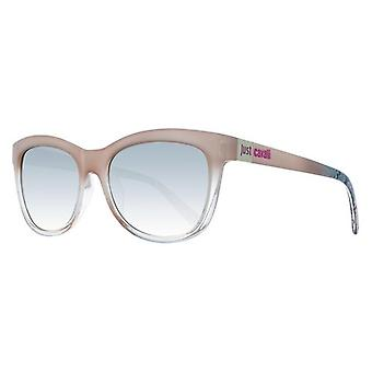 Occhiali da sole da donna Just Cavalli JC567S-5574G (fino a 55 mm)