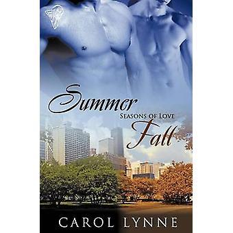 Seasons of Love Vol 2 by Lynne & Carol