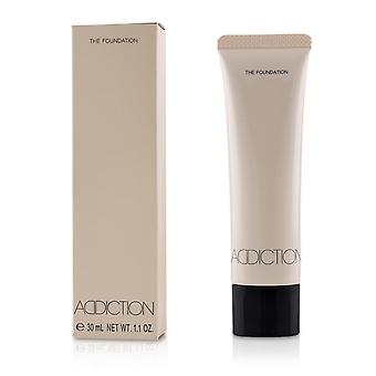 The foundation spf 12   # 006 (cool beige) 30ml/1.1oz