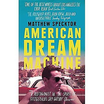 Máquina do sonho americano