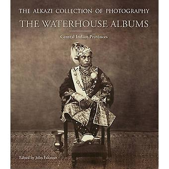 Waterhouse Albums - Central Indian Provinces by John Falconer - 978094