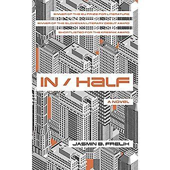 In/Half de Jasmin B. Frelih - 9781786073907 Livre