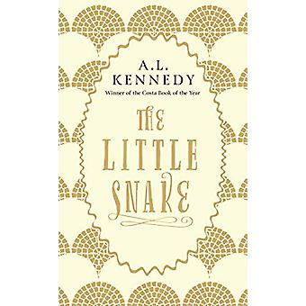 The Little Snake by A. L. Kennedy - 9781786893871 Book
