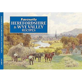 Salmon Favourite Herefordshire and Wye Valley Recipes by Dorrigo - 97
