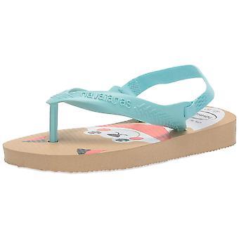 Havaianas lasten flip flop sandaalit (vauvat/taapero)