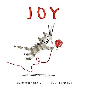 Joy by Yasmeen Ismail - 9781406385205 Book