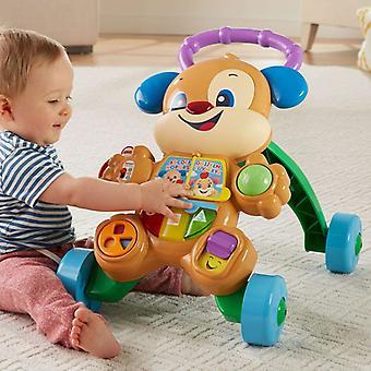Tricycle Mattel Dog Brown (1+ year)