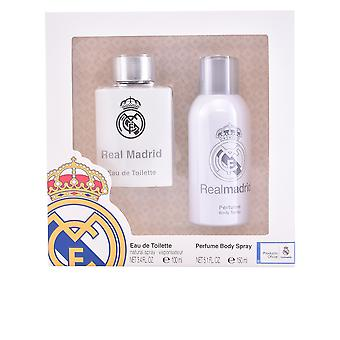 Real Madrid - Real Madrid Geschenkset EDT 100 ml Deospray Real Madrid 150 ml - 100ML