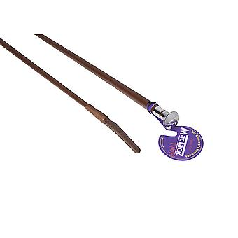 MacTack Leather Show Whip