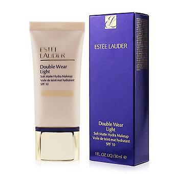 Estee Lauder Dobbel Slitasje Lys Myk Matte Hydra Makeup Spf 10 - # 2w1 Dawn - 30ml/1oz