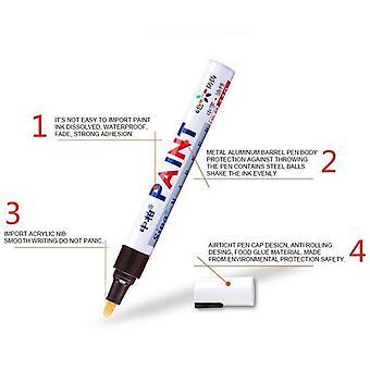 Pojazd Professional Magic Car Scratch Repair Paint Pen - Naprawa długopisu naprawczego