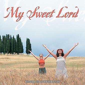Amen Singers - My Sweet Lord [CD] USA import