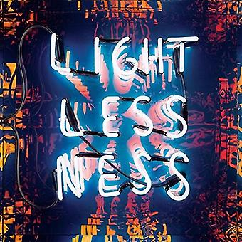 Maps & Atlases - Lightlessness Is Nothing New [CD] USA import