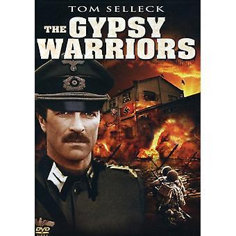 Gypsy Warriors [DVD] USA import