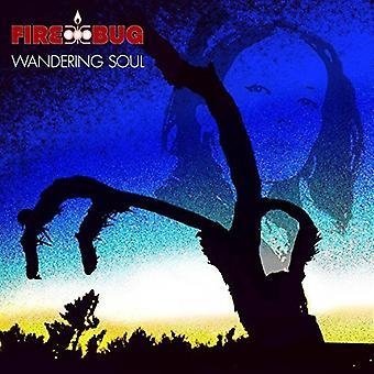 Firebug - Wandering Soul [CD] USA import