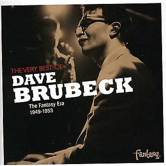 Dave Brubeck - Very Best of Dave Brubeck [CD] USA import