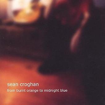 Sean Croghan - From Burnt Orange to Midnight [CD] USA import